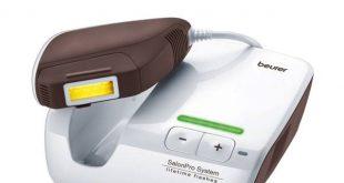 خرید لیزر مو های زائد بیورر مدل IPL 10000 Plus