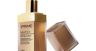جلوسیون سفت کننده پوست پریم مدل Matex